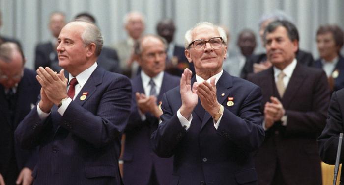 Erich Honecker: International geachteter Politiker und Geächteter im eigenen Land