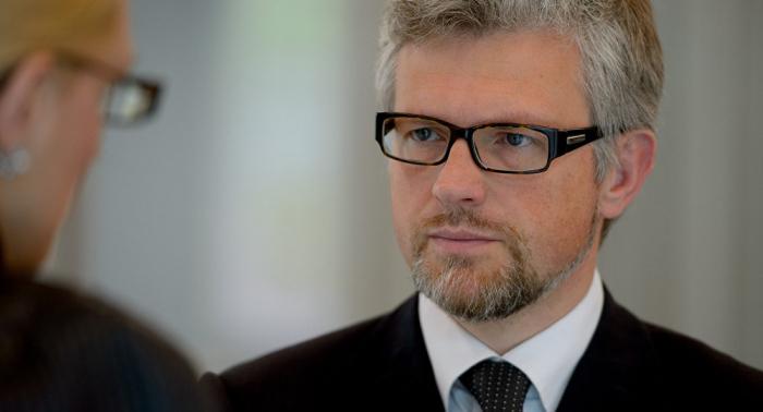 Wegen offenen Briefs: Leipziger CDU macht ukrainischen Botschafter wütend