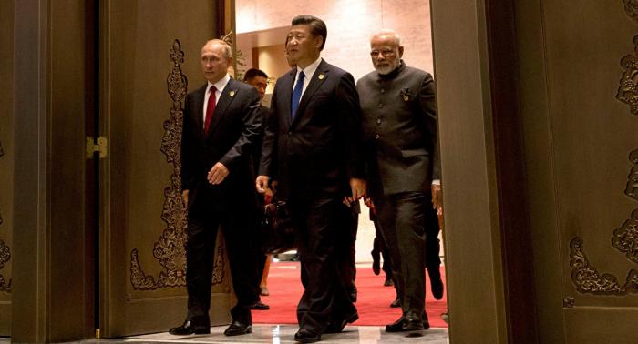 China confirma reunión trilateral de Xi, Putin y Modi en la cumbre del G20 en Osaka