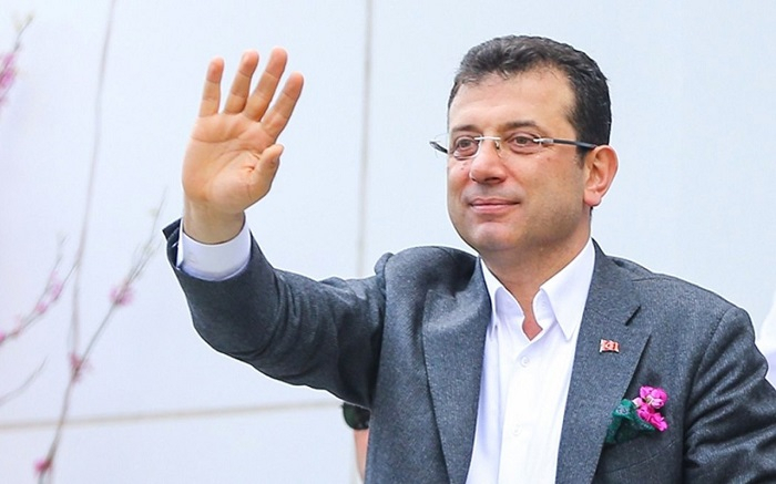 Istanbul voters hand clear victory to CHP's Imamoglu in rerun mayoral elections - UPDATED