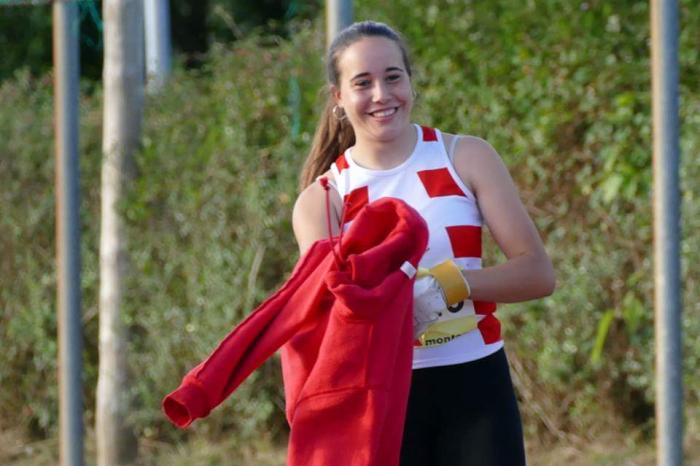 Irene Gómez logra un nuevo título nacional y sella el billete para Bakú