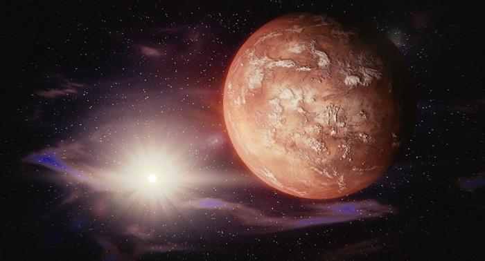 Nasa bestätigt Entdeckung von Methan auf dem Mars