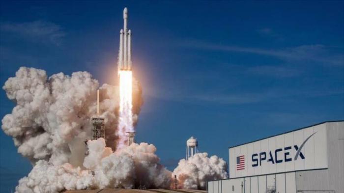 ¡SpaceX pondrá en órbita cenizas de 152 muertos en el espacio!