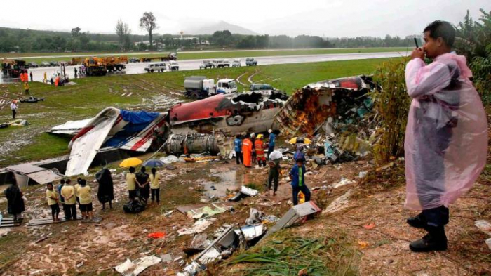 Paris court to hear case over 2007 Thai plane crash