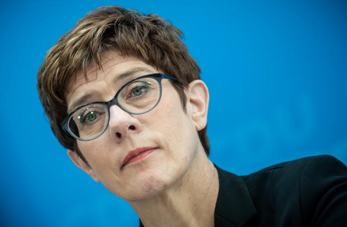 Hennewig wird neuer CDU-Bundesgeschäftsführer