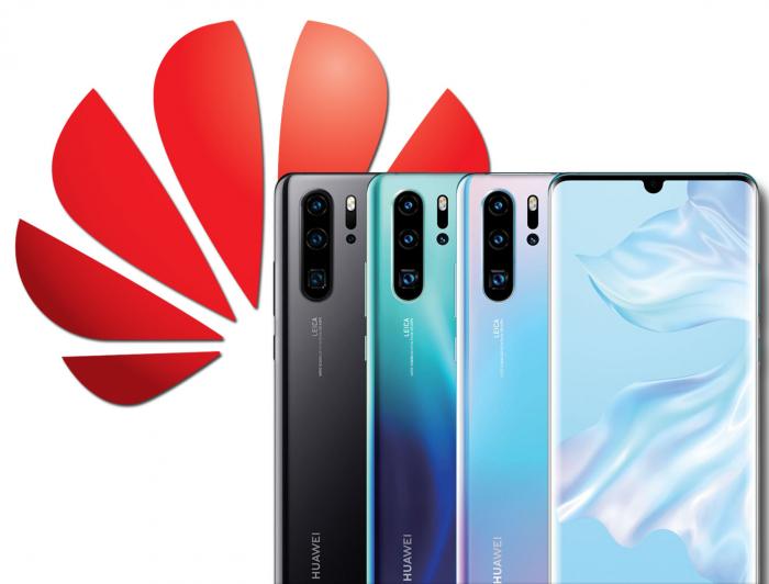 Rebajas de hasta el 40% en los móviles Huawei para animar las ventas
