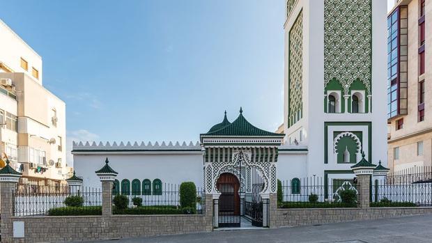 Disparan varias veces contra una de las principales mezquitas de Ceuta sin causar heridos