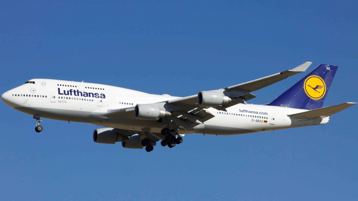 Lufthansa-Billigtochter soll Kosten deutlich senken
