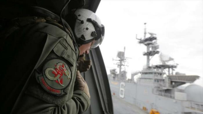 Australia planea construir un puerto para acoger a marines de EEUU