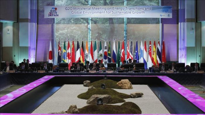 Japan: G20 Leaders