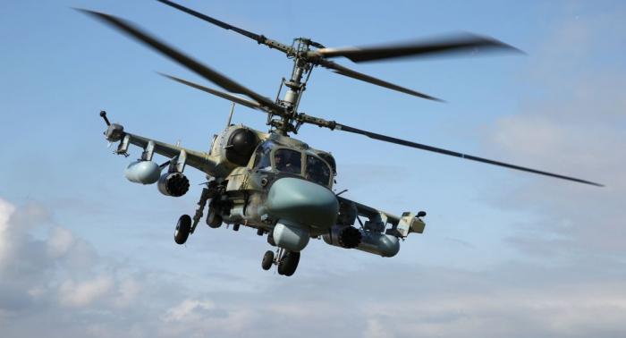 Hubschrauber-Boom: 2019 wird Russland über 200 Maschinen herstellen