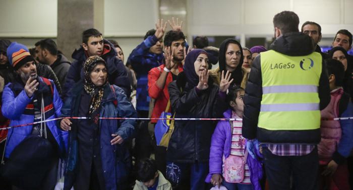 Trick gegen Abschiebung: Flüchtlinge geben sich in NRW als Terroristen aus