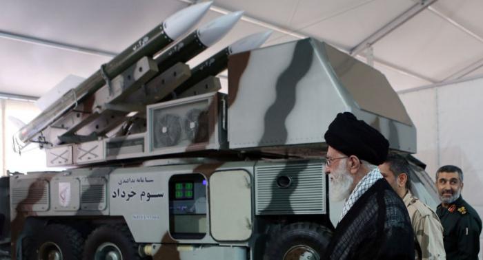 """Brennpunkt Iran: """"Auserwählte Operationen"""", S-300 und Militär-Doppelstruktur"""