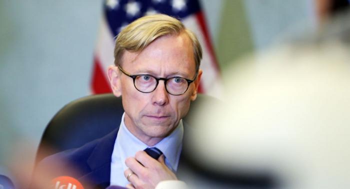 Sanktionen gegen Iran: Aufhebung möglich? USA nennen Bedingungen