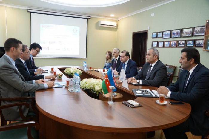 US Ambassador visits ANAMA
