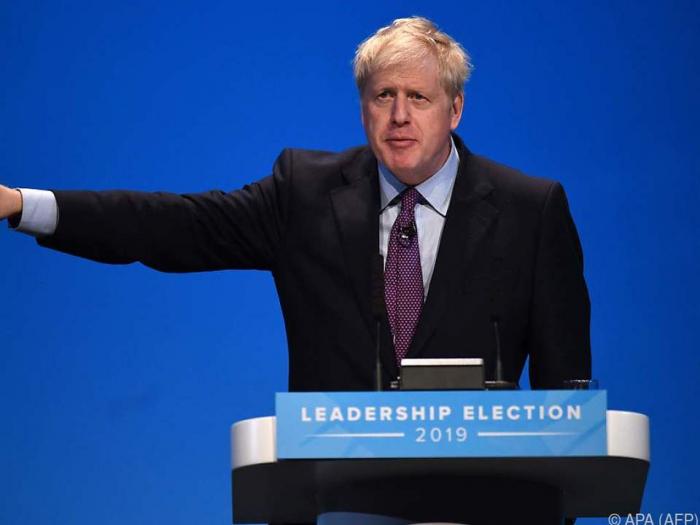 Johnson unterstreicht Drohung mit Brexit ohne Deal