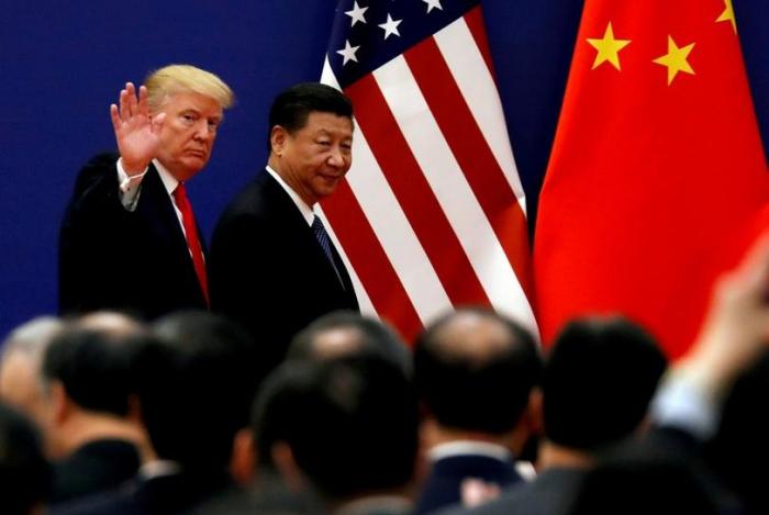 Treffen Trump/Xi wohl am Samstag - US-Seite gibt sich gelassen