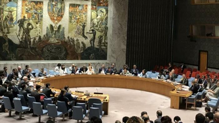 Consejo de Seguridad insta a detener la escalada entre EEUU e Irán