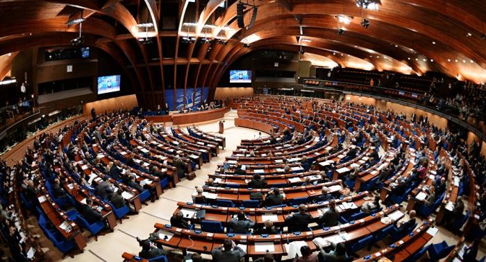 """Trotz """"Nervenkrieg"""" im Europarat: Russland zurück in der PACE"""