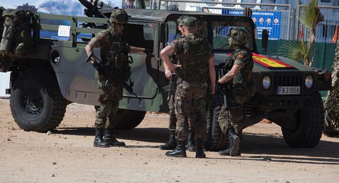 España, el segundo país de la OTAN que menos porcentaje del PIB dedica a Defensa