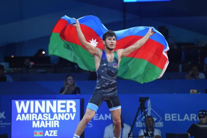 Jeux européens de Minsk:  l
