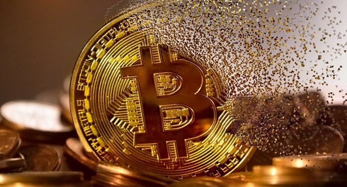 El bitcoin se dispara por encima de $12.000 por primera vez desde enero de 2018