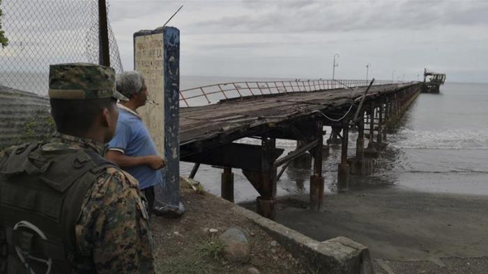 Panama earthquake: Large, shallow 6.3-magnitude quake hits border area near Costa Rica