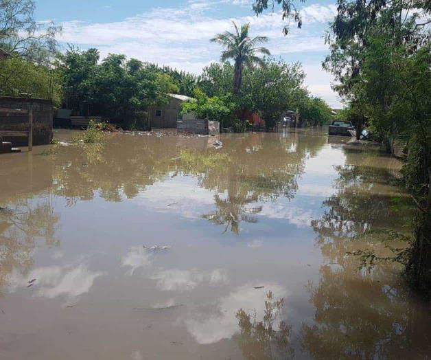 México  : Una tormenta deja dos muertos en la ciudad de Reynosa