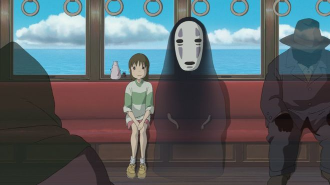 Spirited Away: Japanese anime trounces Toy Story 4 at China box office