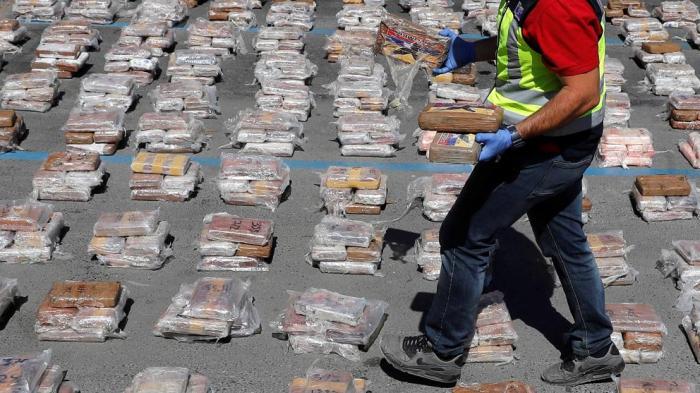La producción de cocaína alcanza máximos históricos a nivel mundial