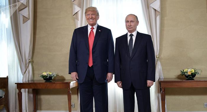 Putin y Trump se reunirán en Osaka a las 05:00 GMT del 28 de junio