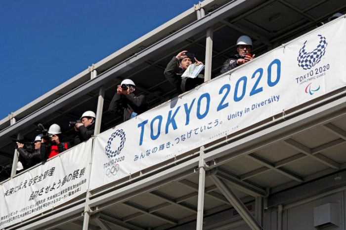 Tokyo Olympics organizers planning to allow plastic bottles in venues