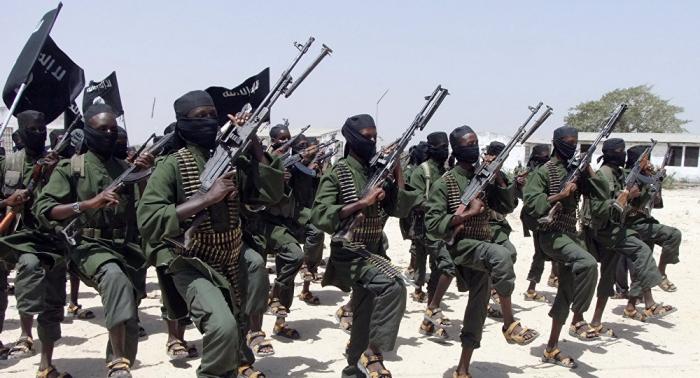 EEUU lanza un ataque aéreo contra Al Shabab en el sur de Somalia