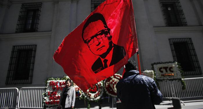 Recuerdan en Cuba al chileno Salvador Allende en 111 aniversario de su natalicio