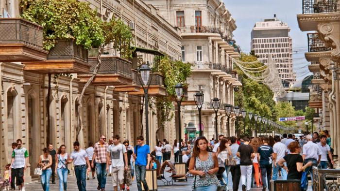 Azerbaijan must have mechanism to control work of travel agencies