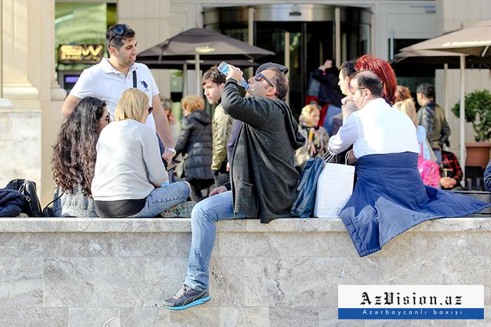 En Azerbaiyán se creará la policía turística