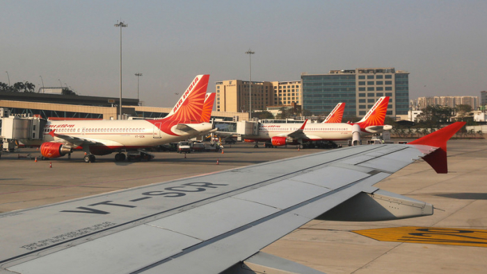 "Avión de pasajeros de Air India realiza ""aterrizaje preventivo"" por ""amenaza de bomba"""
