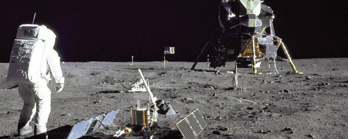 Apollo: The missions to the Moon in 50 fascinating numbers