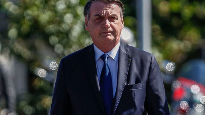 Nearly 40kg of cocaine found in Brazilian president