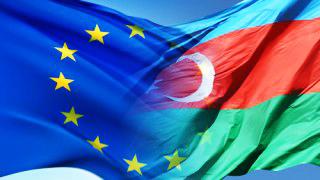 Azerbaijan-EU ties intensively developing