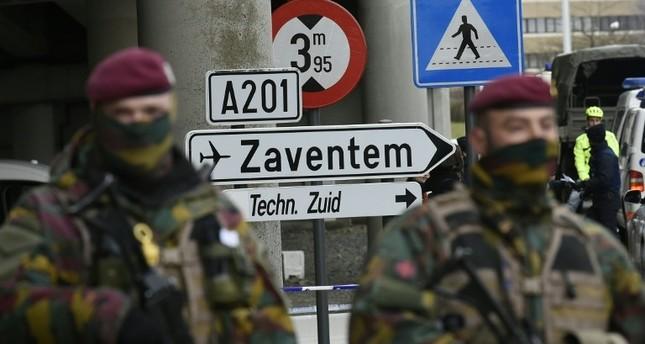 Terrorism threat in Europe still high, Europol says