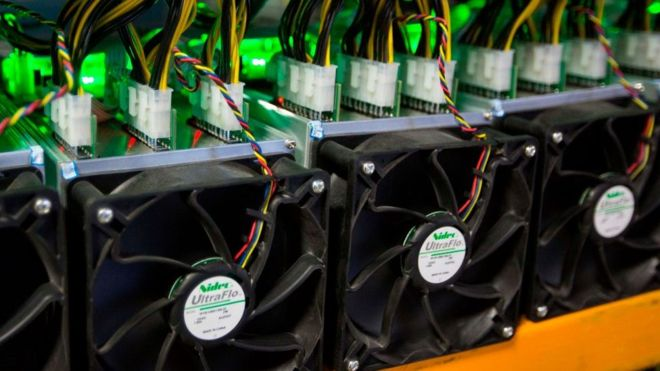 Iran seizes 1,000 Bitcoin mining machines after power spike