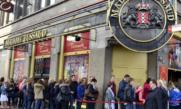 Madame Tussauds owner Merlin to be bought by Lego family and Blackstone