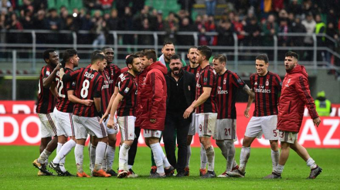 AC Milan banned from Europe for financial fair play violations