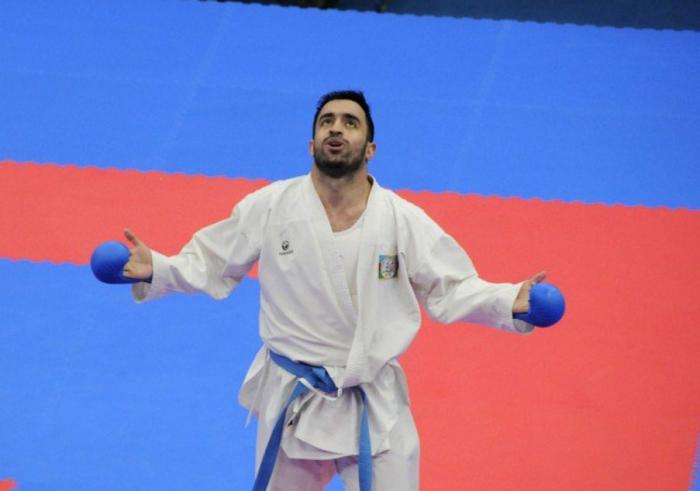 Asiman Qurbanlı bayraqdar seçildi