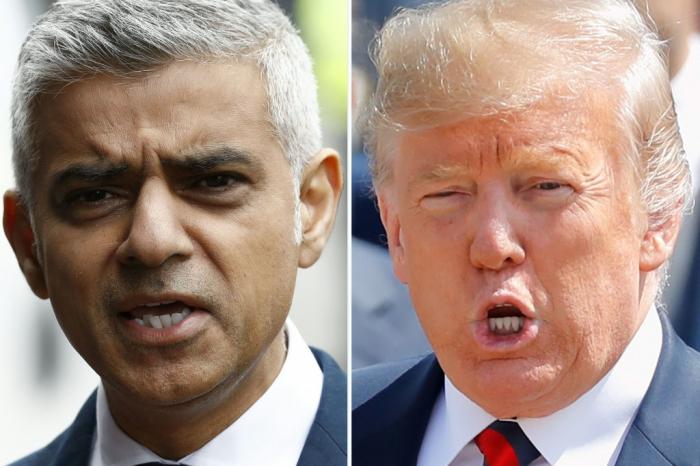 Trump estime que Londres a besoin d