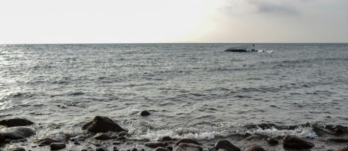 Les corps de 12 migrants retrouvés au large de la Turquie