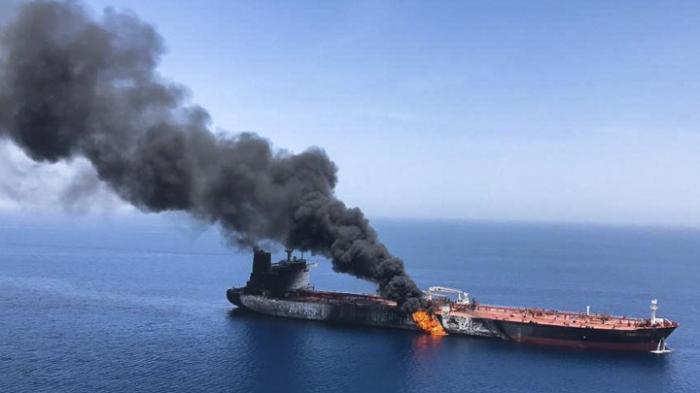 Iran weist Beschuldigung aus den USA zurück