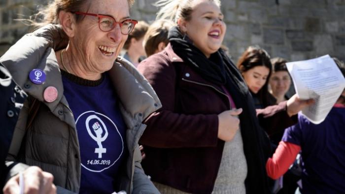 Gewerkschaften rufen zum Frauenstreik auf