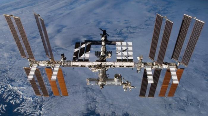 Drei Astronauten von der ISS zurückgekehrt